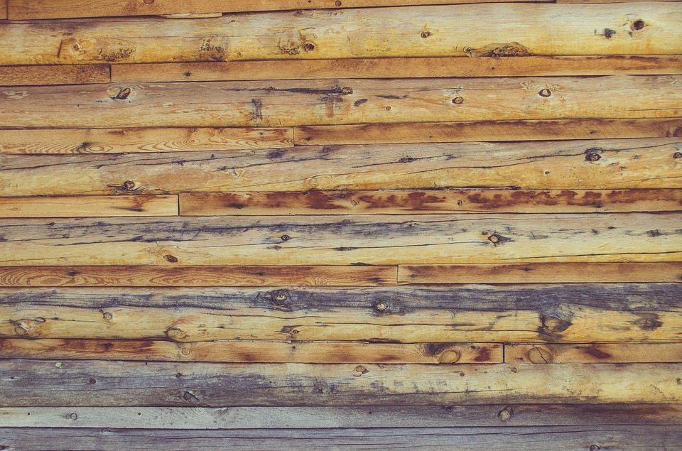 madera exteriores