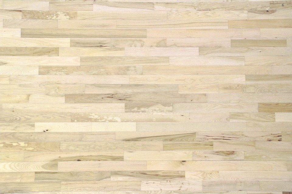 pavimento de madera