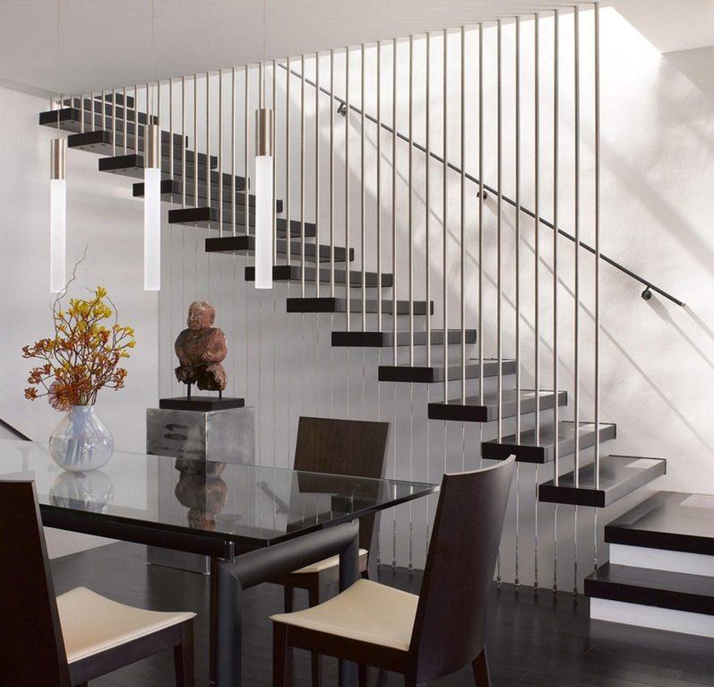Suelos Claseen para las escaleras